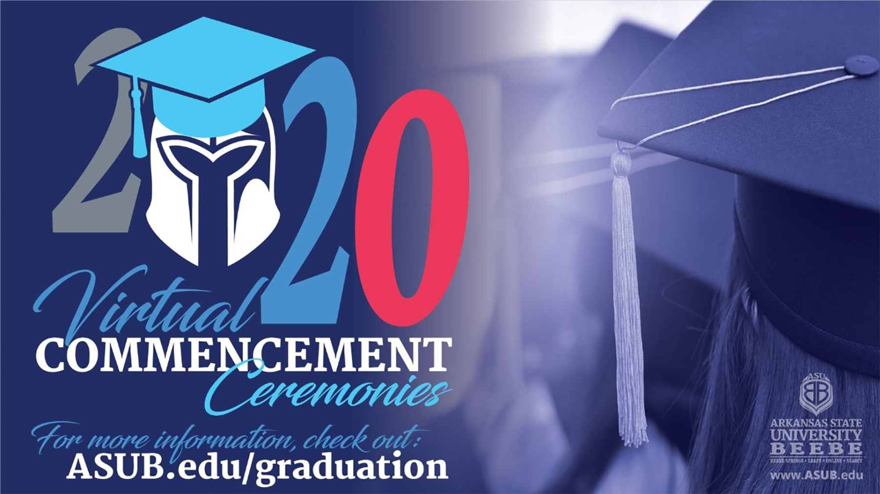 Fall Commencement Information