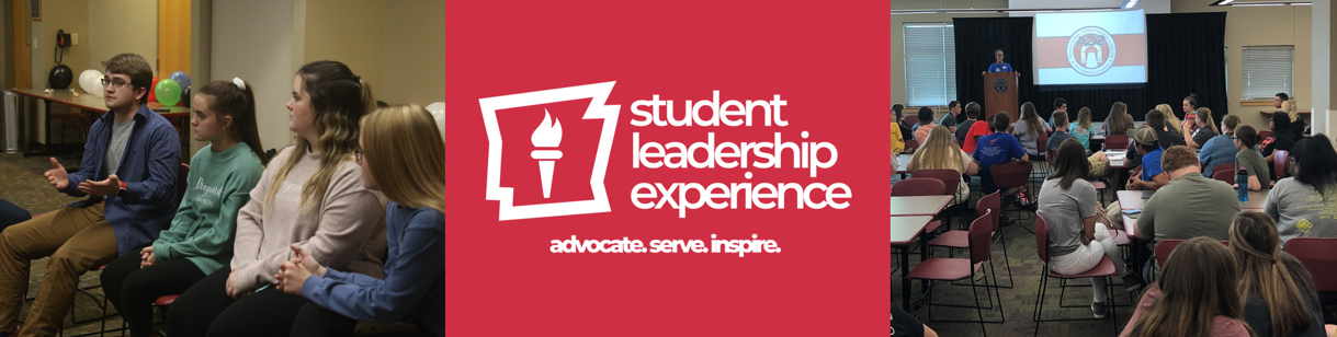 ASU-Beebe students in partipcating in the Student Leadership Experience