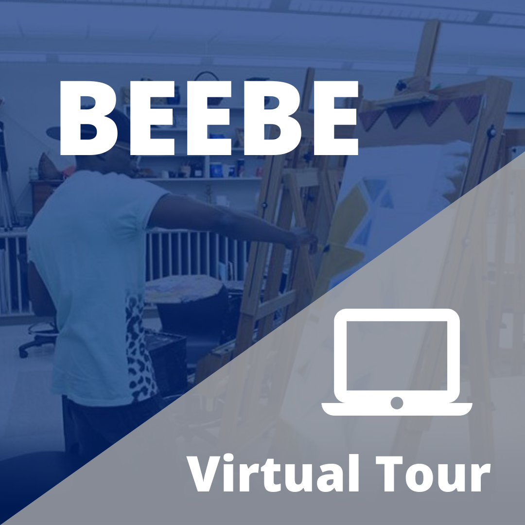 Beebe Campus Virtual Tour Graphic