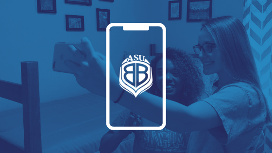 Download the ASUB Mobile App