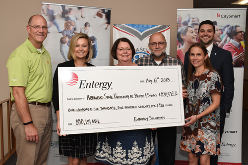 Entergy Rebate